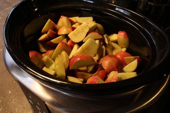 Apple Butter: 3ten.ca
