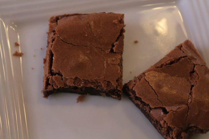 Brownie Time: 3ten.ca