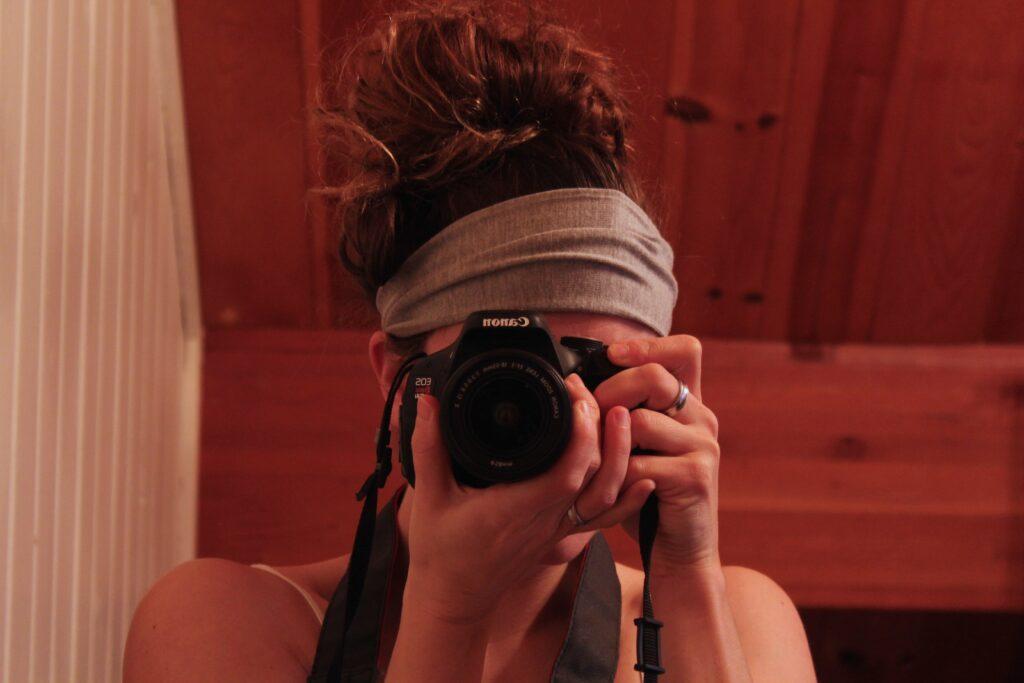 Tutorial: Wide Headband