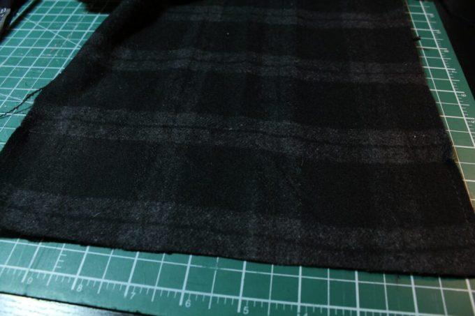 DIY Wool Scarf: 3ten.ca