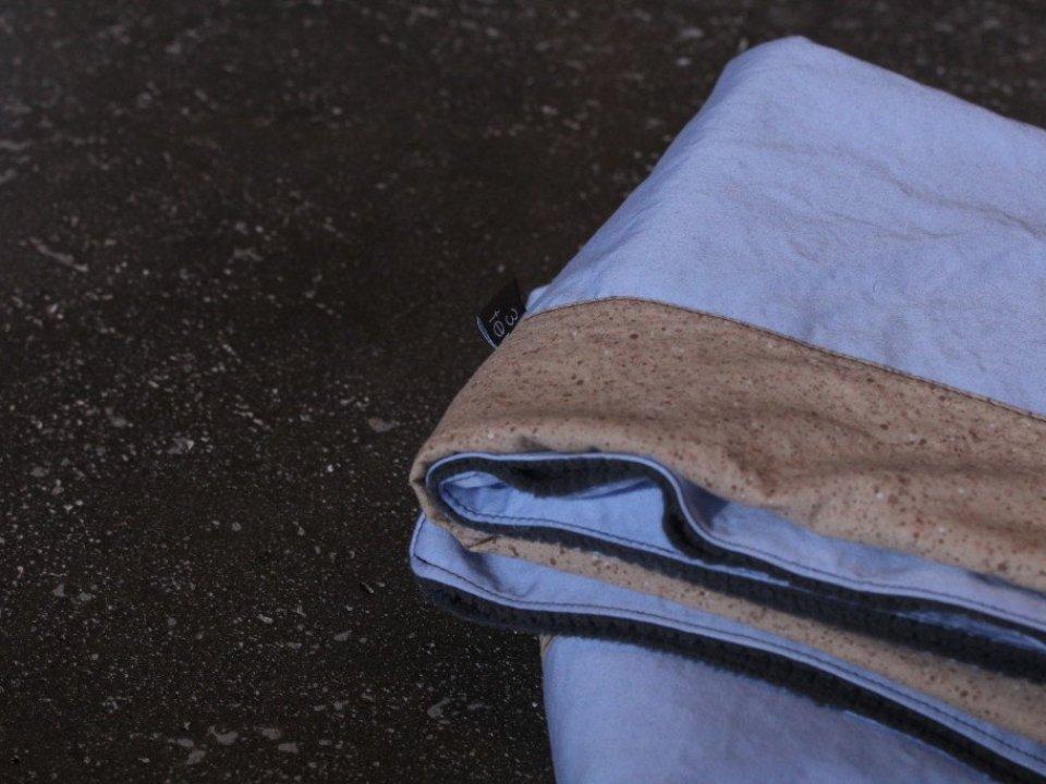 Receiving Blanket: 3ten.ca