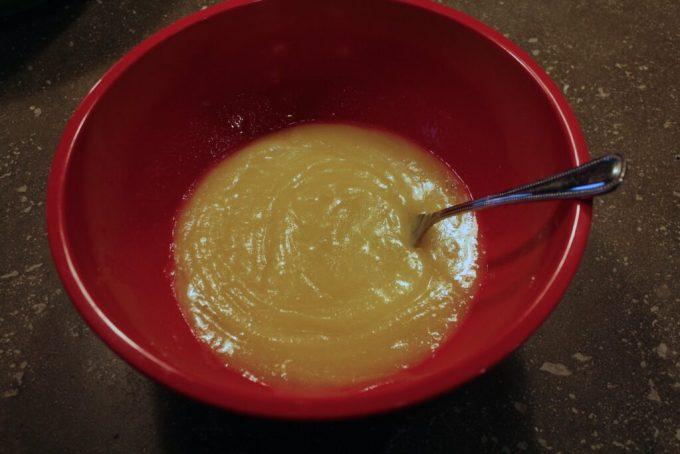 Butterless Cookies: 3ten.ca
