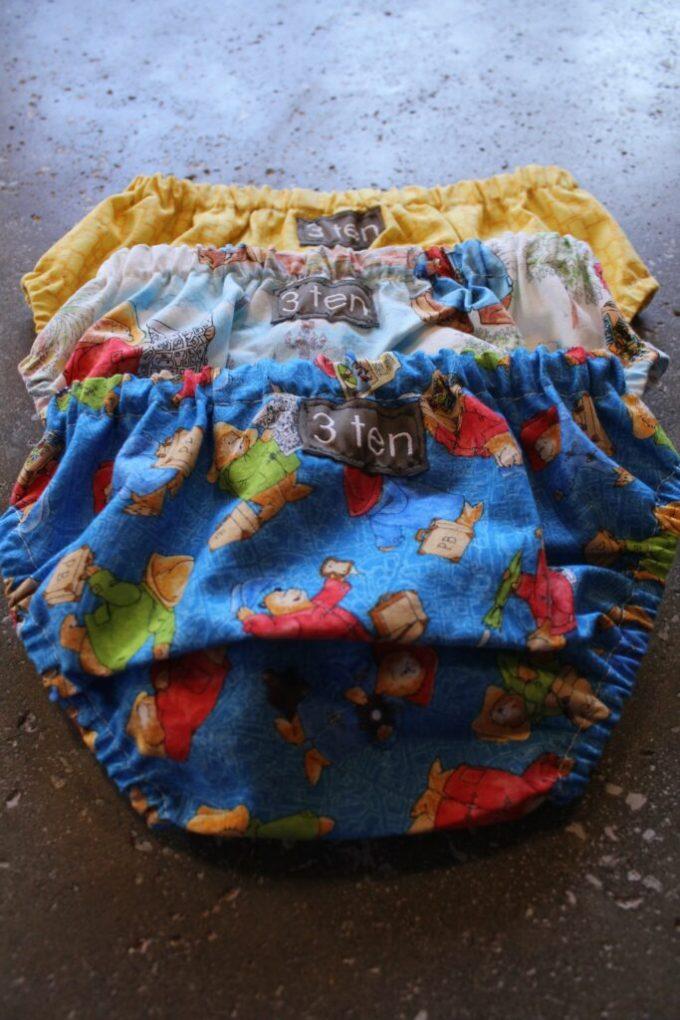 Paddington Bear Baby Gift Set: 3ten.ca
