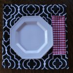 Outdoor Placemat