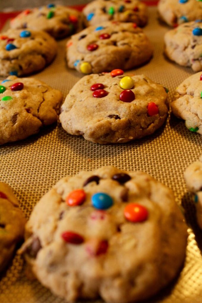 Monster Cookies: 3ten.ca