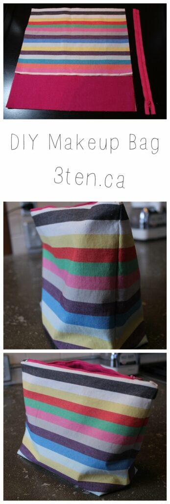 Makeup Bag: 3ten.ca