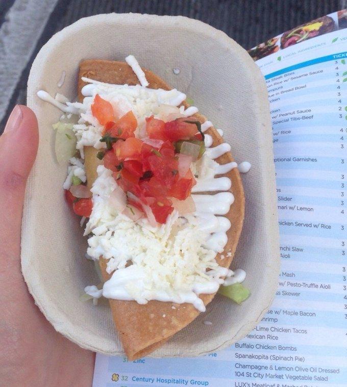 Taste of Edmonton 2015: 3ten.ca