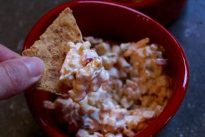 Pool Side Corn Dip: 3ten.ca