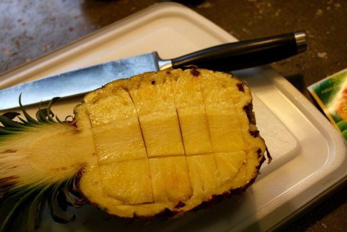 Pineapple Black Bean Salsa: 3ten.ca
