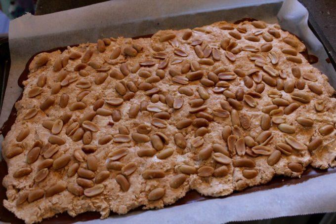Homemade Snickers: 3ten.ca