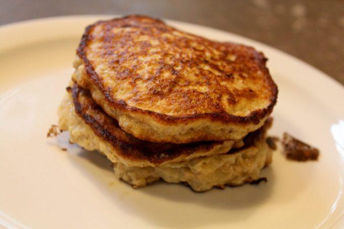 Banana Pancakes: 3ten.ca