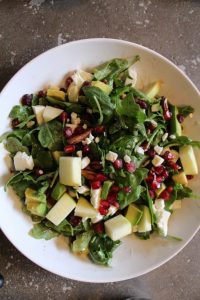 Fall Salad: 3ten.ca
