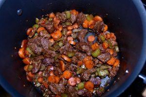 Beeft Stew: 3ten.ca