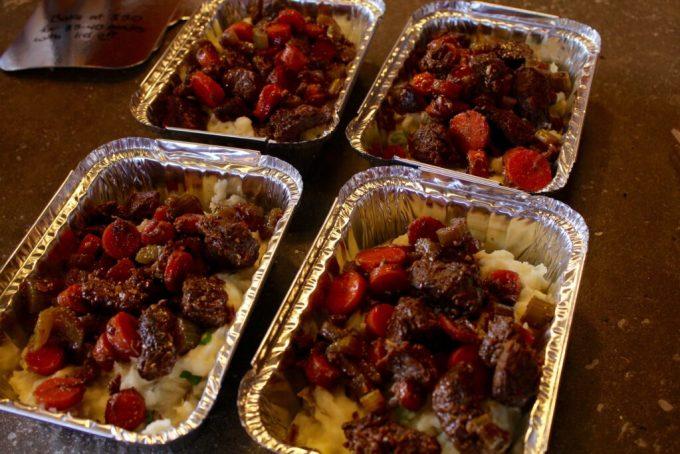 Beef Stew Freezer Meal: 3ten.ca