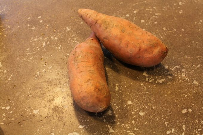 Sweet Potato Dog Treats: 3ten.ca