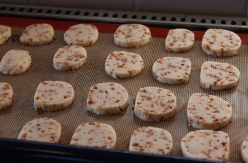 Skor Butter Cookies: 3ten.ca
