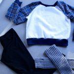 Preppy Pullover