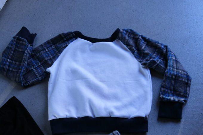 Sewing: Week One: 3ten.ca