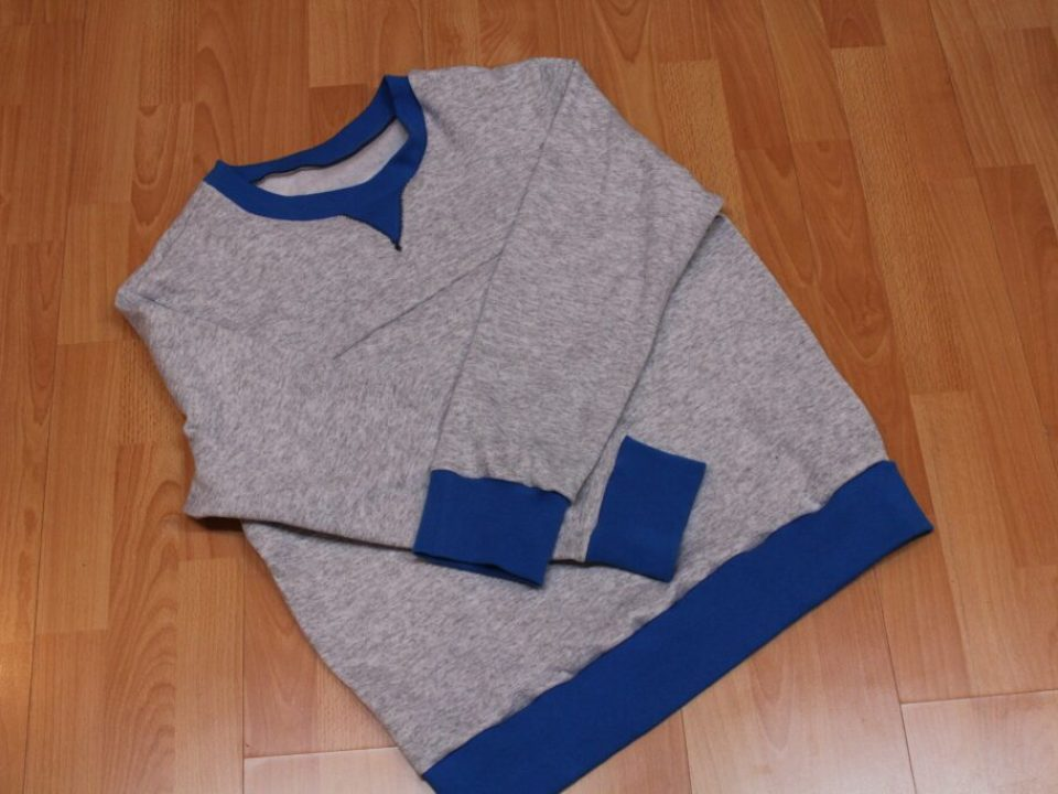 Men's Casual Pullover: 3ten.ca