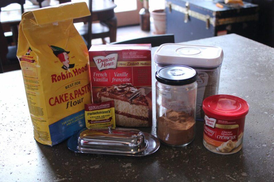Ingredients: 3ten.ca