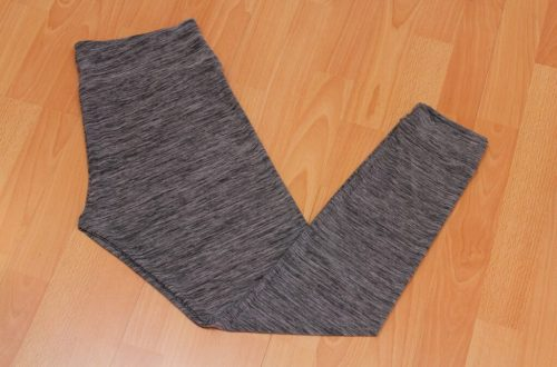 DIY Leggings: 3ten.ca
