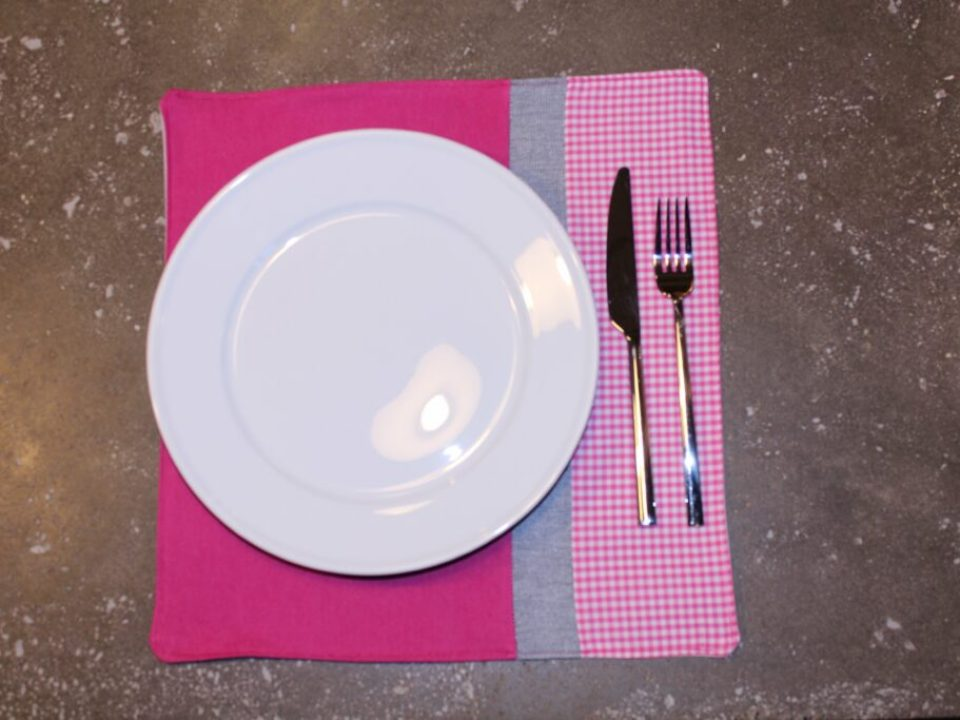 Valentine's Day Placemats: 3ten.ca