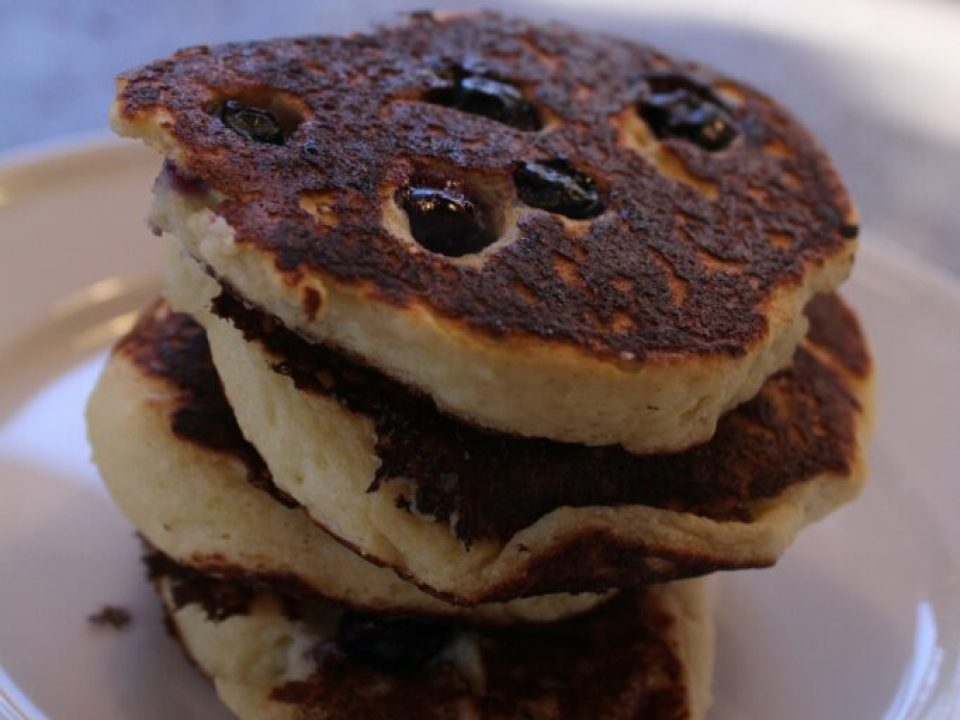 Buttermilk Pancakes: 3ten.ca