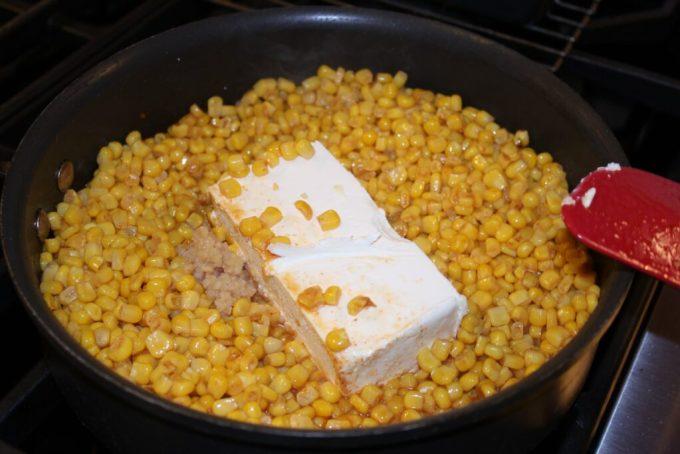 Chili Cream Corn: 3ten.ca