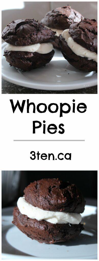 Whoopie Pies: 3ten.ca