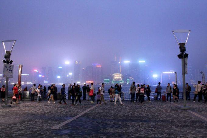 Hong Kong Snapshot: 3ten.ca