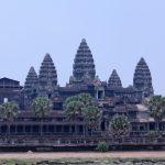 Siem Reap Snapshot