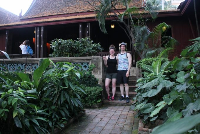 Jim Thompson House: 3ten.ca