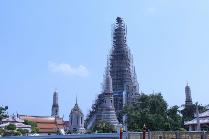 "Three Days in Bangkok: 3ten.ca"""