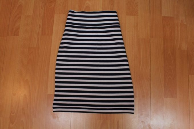 30 Minute Pencil Skirt: 3ten.ca