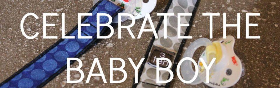 Celebrate the Baby Boy: 3ten.ca
