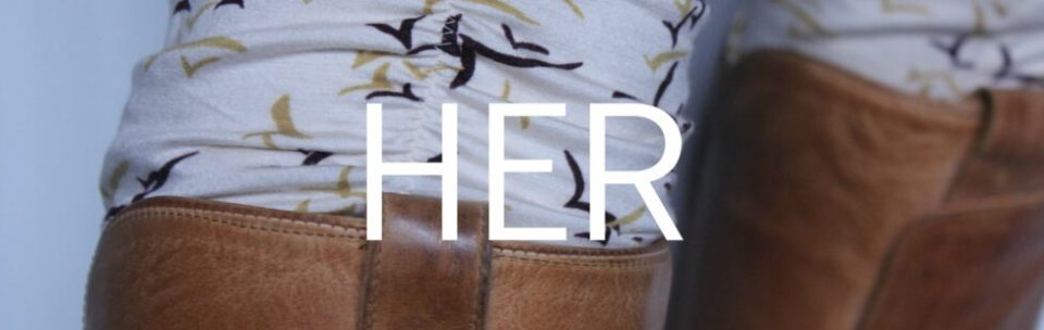 Sewing for Her: 3ten.ca