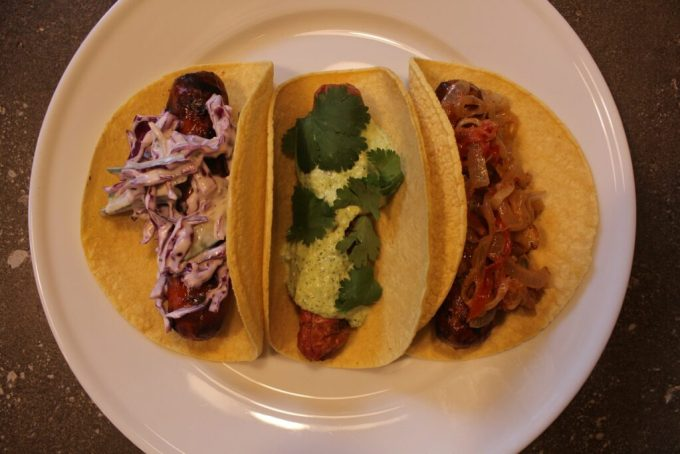 Loaded Hot Dog: 3ten.ca