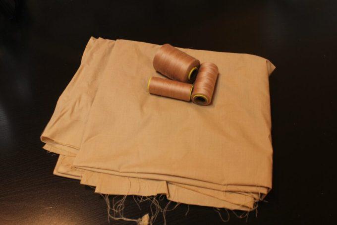 Broadcloth Napkin: 3ten.ca
