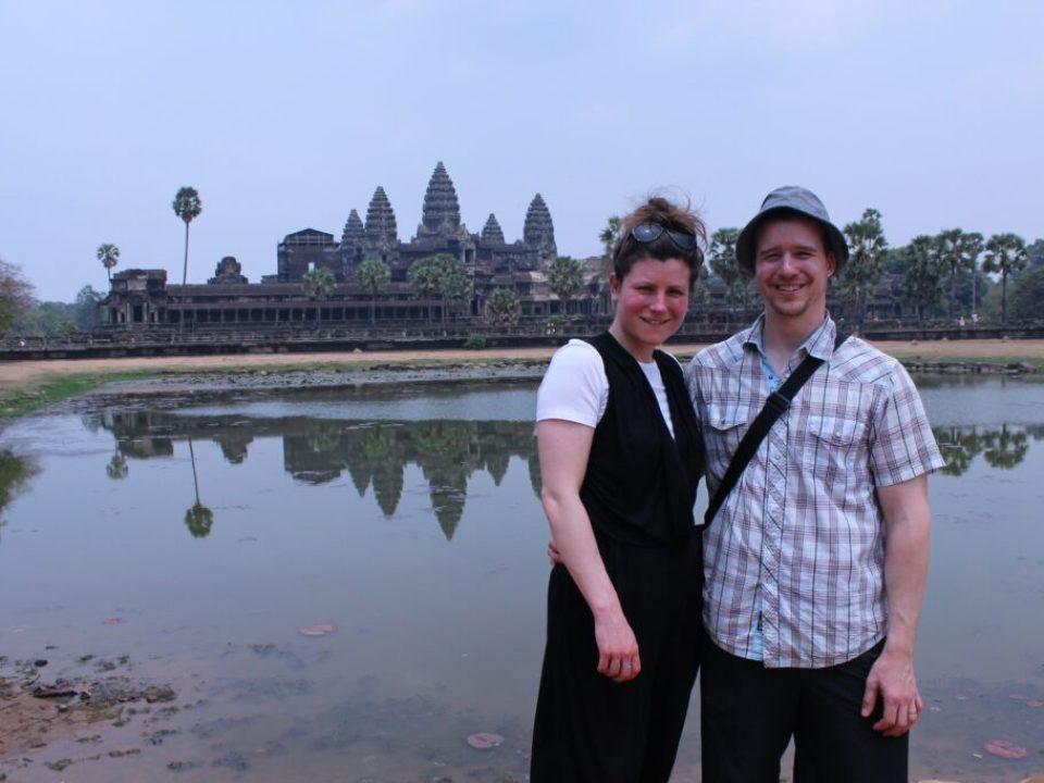 Angkor Wat: 3ten.ca