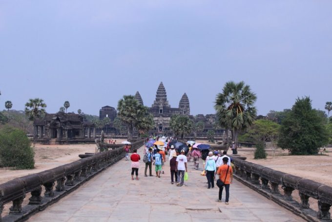 Three Days in Siem Reap: 3ten.ca