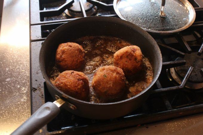 Gluten Free Mexican Turkey Scotch Eggs: 3ten.ca