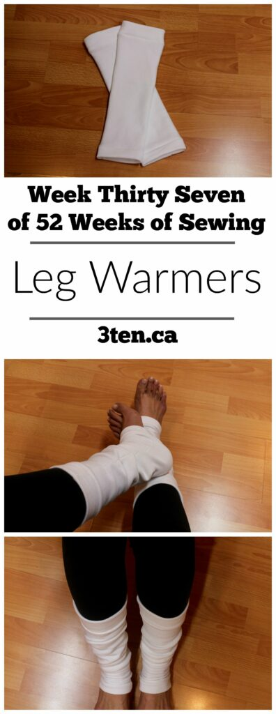 Leg Warmers: 3ten.ca