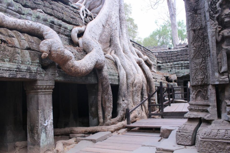 Siem Reap Temples - Angkor Wat and more: 3ten.ca