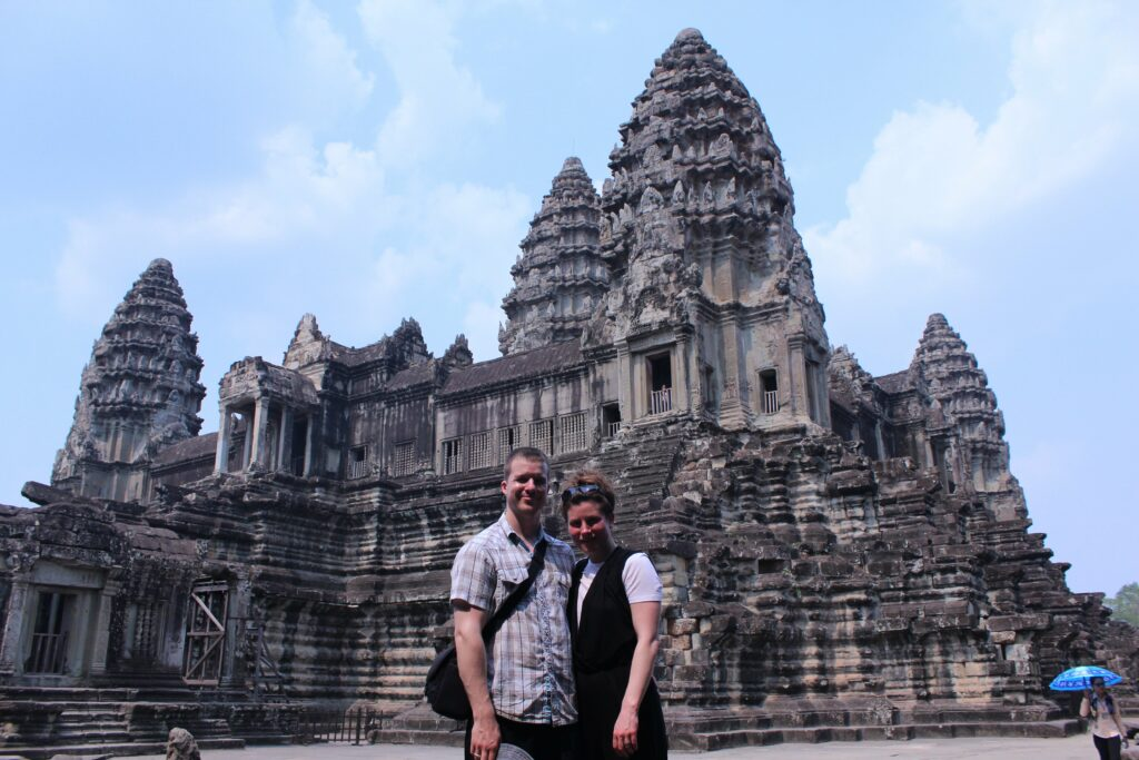 Travel: Siem Reap Temples - Angkor Wat and More