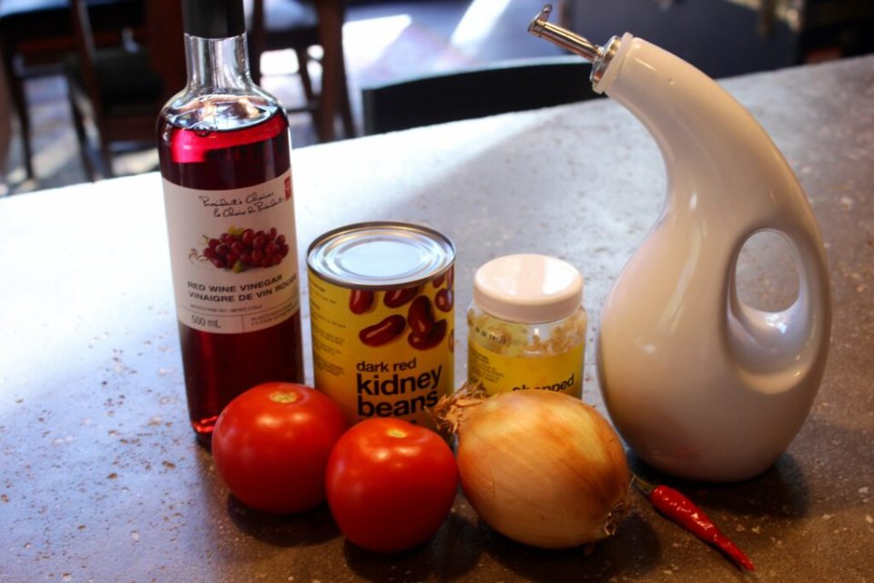 Gluten Free Red Bean Dip: 3ten.ca