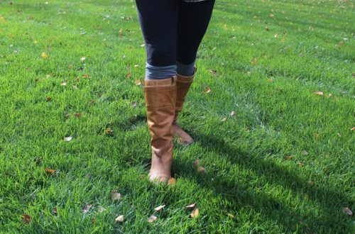 Boot Cuffs: 3ten.ca