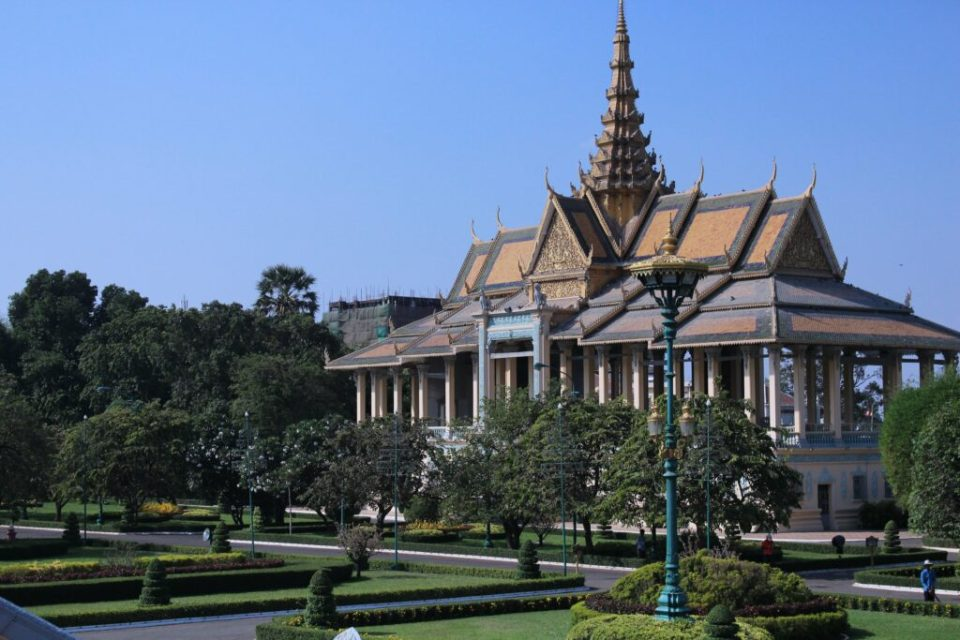 Three Days in Phnom Penh Cambodia: 3ten.ca