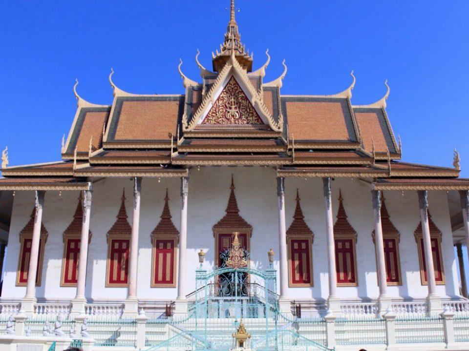 3 Days in Phnom Penh: 3ten.ca