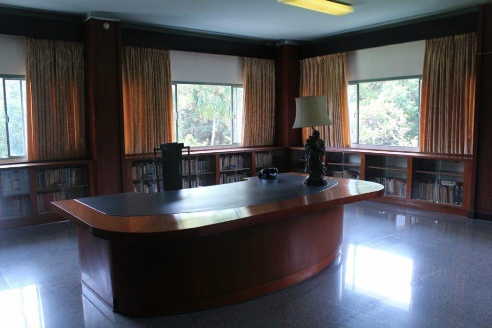 Reunification Palace: 3ten.ca