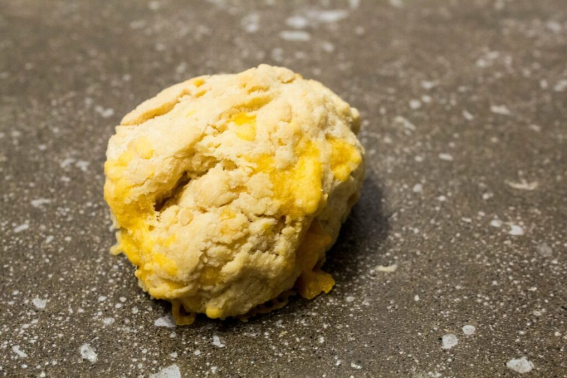 Gluten Free Cheddar Cheese Biscuits: 3ten.ca